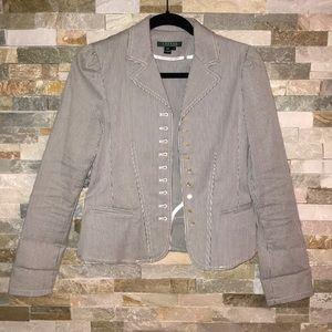 Ralph Lauren size small blazer